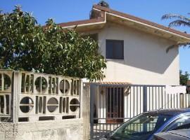 Villa Indipendente - C.da Calabernardo - NOTO IN VENDITA