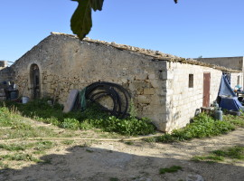 Caseggiato rurale