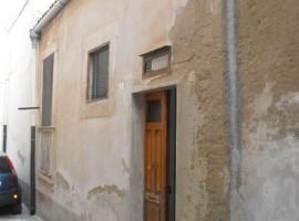 NOTO, Via Galilei - Mini appartamento in centro