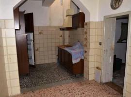 Piccolo appartamento piano terra