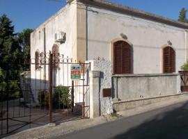 Villetta a San Corrado