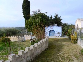 Casa in campagna