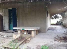 Villino da ristrutturare - Zona Vendicari / Bufalefi