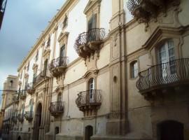 "Bilocale  ""Palazzo Astuto"""