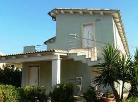 Appartamento in villa a Calabernardo