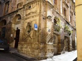 Appartamento indipendente in Palazzo storico