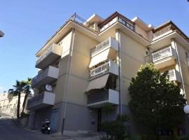 Appartamento e garage