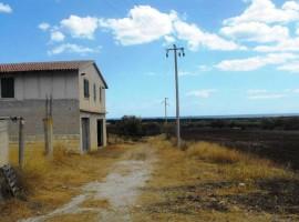 Villa vista mare a due passi da Vendicari