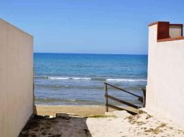 Villetta a due passi dal mare