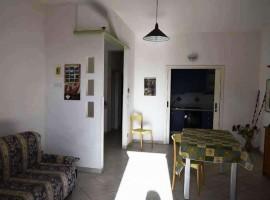 Spazioso appartamento