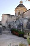 Noto, Via P. Umberto - Casa indipendente con garage e terrazzo