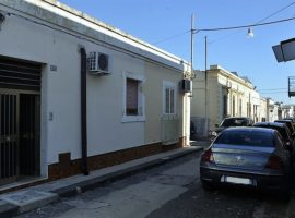 Casa indipendente con terrazzo