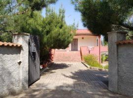 Villetta con giardino a pochi km da Noto