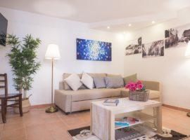 Delizioso appartamento in c.so Vittorio Emanuele