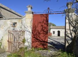 Antico caseggiato