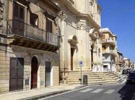 Immobile indipendente - Centro storico