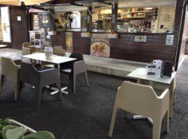 Noto, Villa Comunale - Attività Commerciale in Vendita