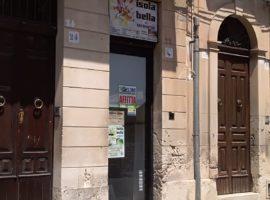 Centro storico - Affitto Locale commerciale