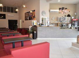 Noto, Via Napoli - Ristorante, Steak House