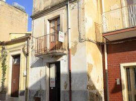 Noto, centro storico - Casa indipendente con terrazzo
