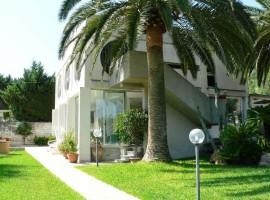 Appartamento in villa per le vacanze