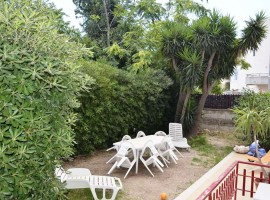 Appartamento con giardino esclusivo e garage