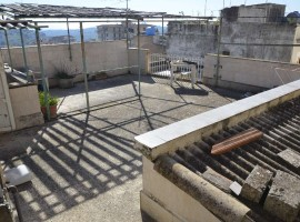 Noto, quartiere Mannarazze - Casa indipendente con ampio terrazzo